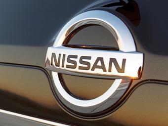 В России появится дизайн-студия Nissan