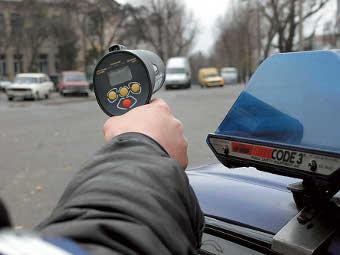 Повышение штрафов не повлияло на нарушителей скоростного режима