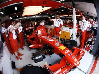 Бывший сотрудник Ferrari рассекретил махинации своей команды