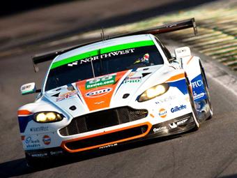 У Aston Martin Vantage появится экстремальная версия