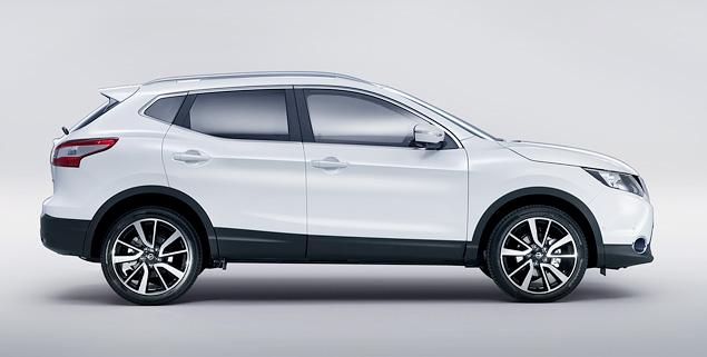 Пять фактов о новом Nissan Qashqai, которые нужно знать уже сегодня. Фото 1