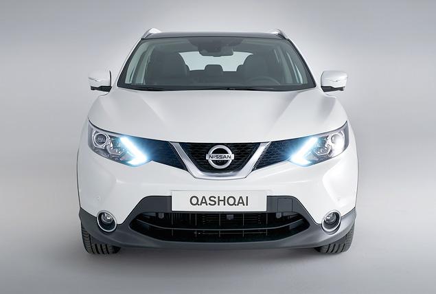 Пять фактов о новом Nissan Qashqai, которые нужно знать уже сегодня. Фото 2
