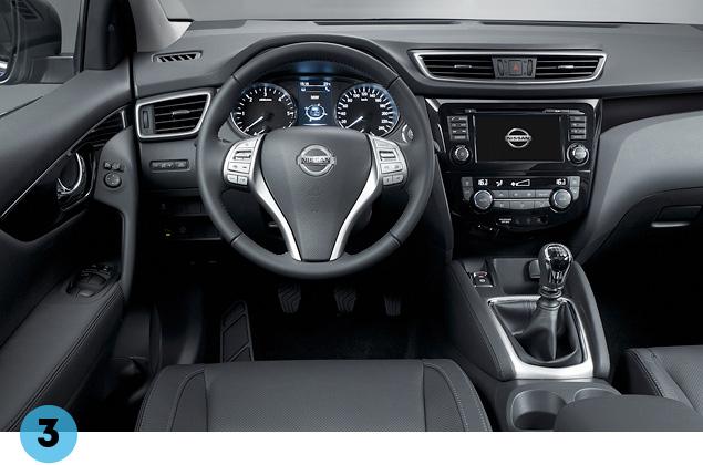 Пять фактов о новом Nissan Qashqai, которые нужно знать уже сегодня. Фото 4