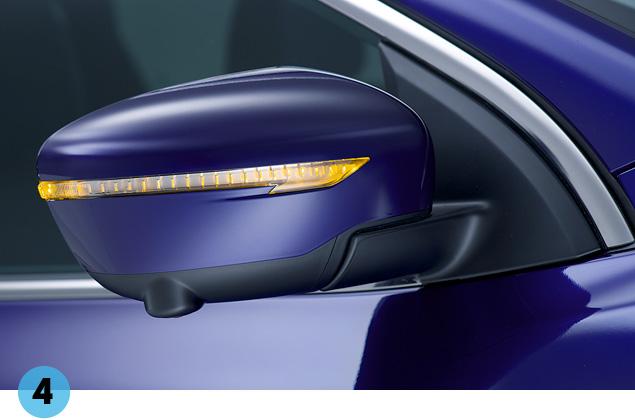 Пять фактов о новом Nissan Qashqai, которые нужно знать уже сегодня. Фото 6