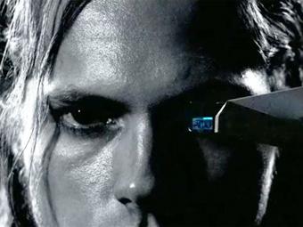 Nissan создал аналог очков Google Glass