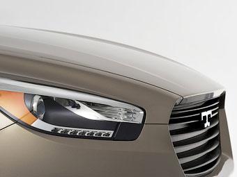 Итальянский производитель спорткаров ATS купил марку De Tomaso