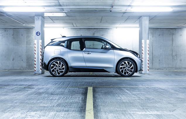 """Сможет ли BMW i3 начать """"Золотую эру"""" электромобилей. Фото 1"""