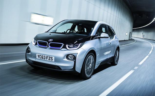 """Сможет ли BMW i3 начать """"Золотую эру"""" электромобилей. Фото 3"""