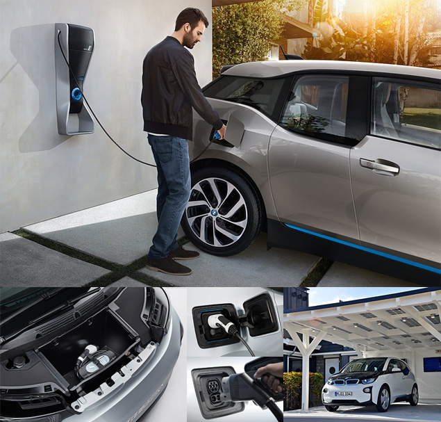 """Сможет ли BMW i3 начать """"Золотую эру"""" электромобилей. Фото 7"""