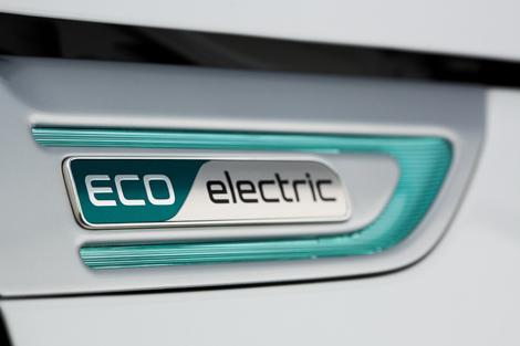 Кроссовер Soul получит модификацию со 110-сильным электромотором. Фото 1