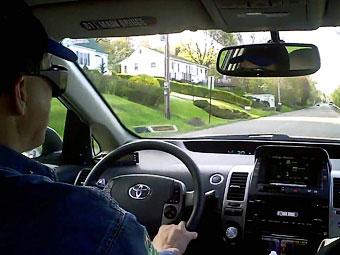 Японцы научат автомобили предупреждать водителя об инфаркте