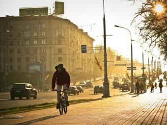 Белорусов заставят платить за возможность ездить по дорогам