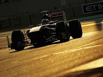 Возвращение тестов обойдется командам Формулы-1 в 9 миллионов евро