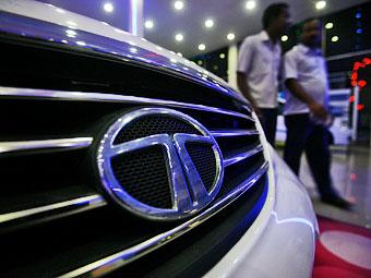 Tata создаст модульную платформу для глобальных моделей