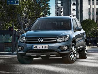 Volkswagen отзовет 2,6 миллиона машин по всему миру