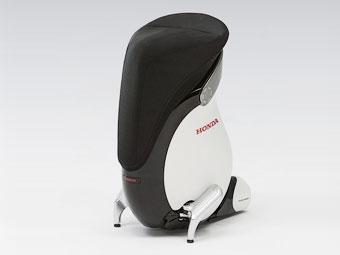 Honda привезет в Токио кресло-робот