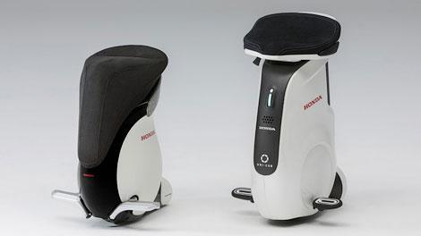 Японский производитель подготовил новое поколение самоходного кресла Uni-Cub