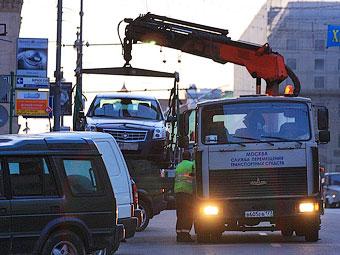 Госдуме предложили отбирать автомобили у пьяных водителей