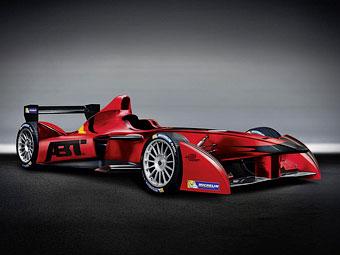 Чемпионская команда DTM примет участие в гонках электромобилей