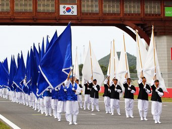 Гран-при Кореи исчезнет из календаря Формулы-1