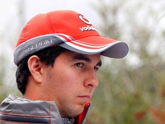 Серхио Перес нашел себе новое место в Формуле-1
