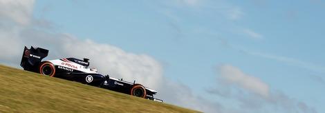 Пилот списал свой низкий темп в квалификации Гран-при США на происки сотрудников Williams