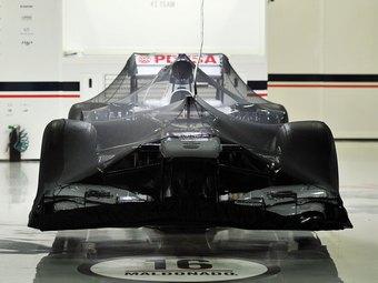 Формуле-1 предложили ужесточить правила по установке новых запчастей