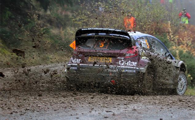 Обзор двенадцатого этапа WRC: Ралли Великобритании. Фото 3