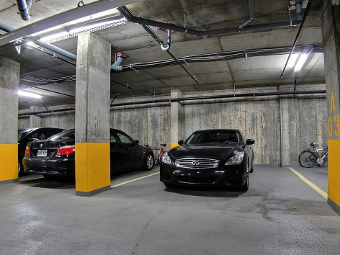 Москва откажется от строительства домов с подземными парковками