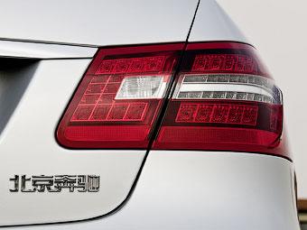 Daimler стал совладельцем китайского автопроизводителя BAIC