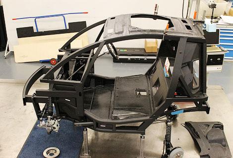 Японцы построили двухместного конкурента автомобилям Smart. Фото 4