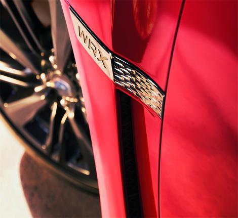 """Седан Subaru WRX нового поколения оснастили двухлитровой """"турбочетверкой"""". Фото 2"""
