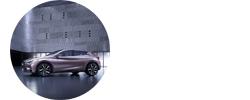 Моторная гамма Q50 пополнилась еще одним двигателем Mercedes-Benz