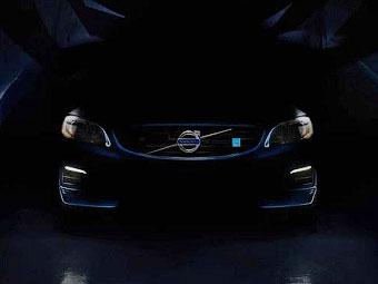"""Компания Polestar показала фрагмент """"горячего"""" универсала Volvo"""