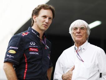 Глава Формулы-1 выбрал себе преемника