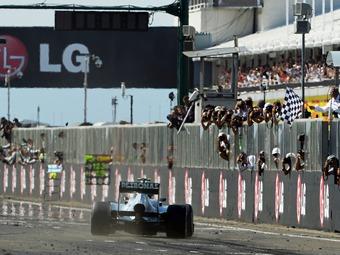 Формула-1 потеряла крупного спонсора