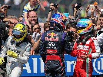 Команда Mercedes AMG пролоббировала преференции для легких гонщиков