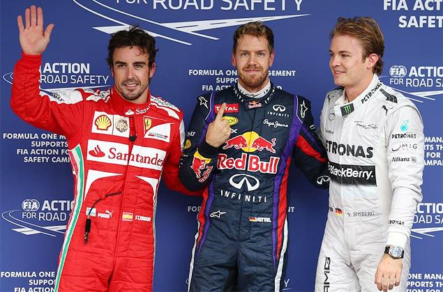 Чемпион Формулы-1 закончил сезон рекордной победой. Фото 1