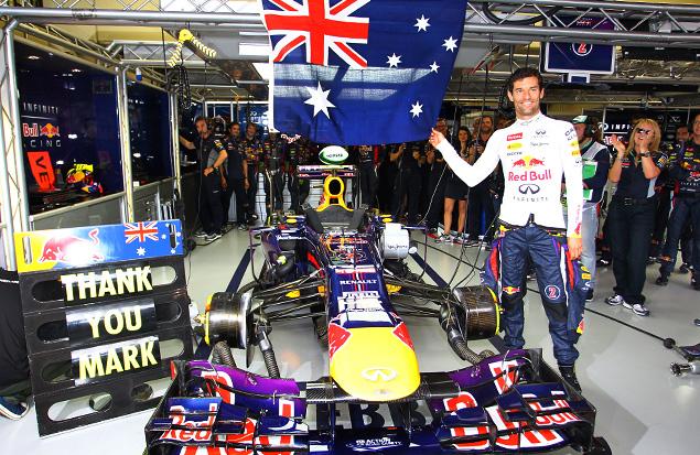 Чемпион Формулы-1 закончил сезон рекордной победой. Фото 3