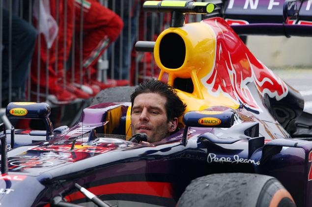 Чемпион Формулы-1 закончил сезон рекордной победой. Фото 6