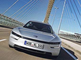 Volkswagen потратит на новые модели 84 миллиарда евро