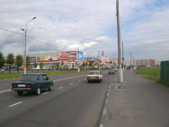 """""""Инновационнную дорогу"""" перенесут из центра Москвы в Люблино"""