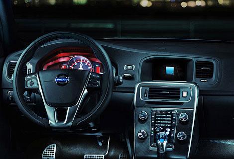 Модель Volvo V60 оснастили 350-сильной «турбошестеркой». Фото 2