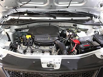 """""""АвтоВАЗ"""" начал сборку двигателей Renault-Nissan"""