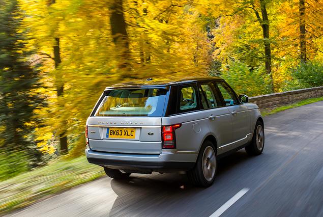 Land Rover разом обновил все ключевые модели. Фото 10