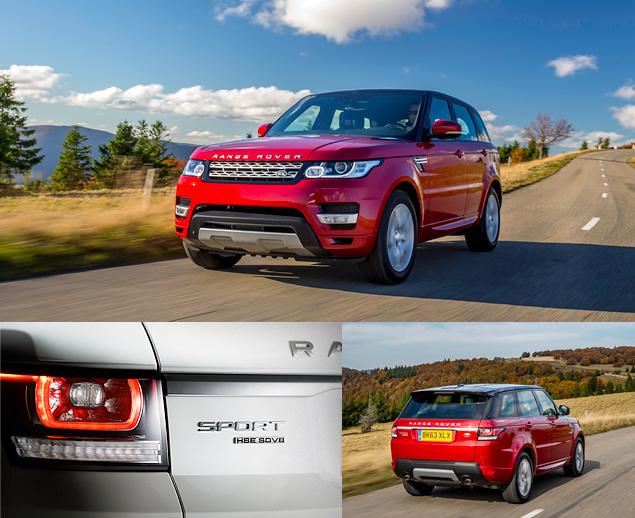 Land Rover разом обновил все ключевые модели. Фото 25