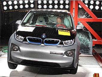 Организация Euro NCAP проверила безопасность 11 моделей