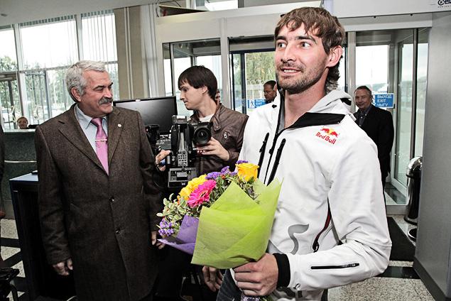 Кто выиграл для России чемпионат Европы по ралли-кроссу. Фото 17