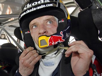 Команда Hyundai введет ротацию гонщиков в WRC