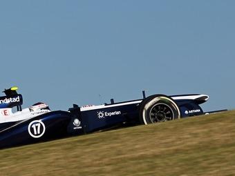 Команды Формулы-1 поддержали идею о постоянных номерах для гонщиков